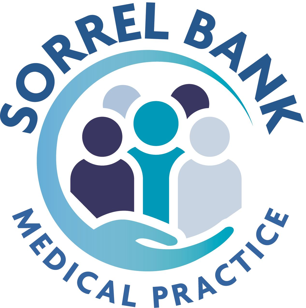 Sorrel Bank Medical Practice Logo